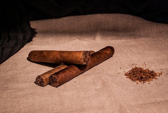 Zigarrenformate